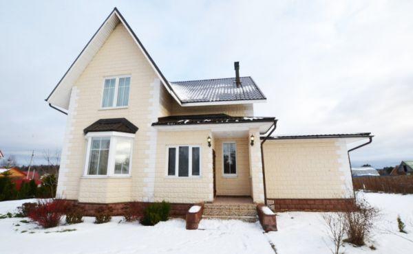 Предлагаем к продаже жилой зимний дом в городе Волоколамске!!!